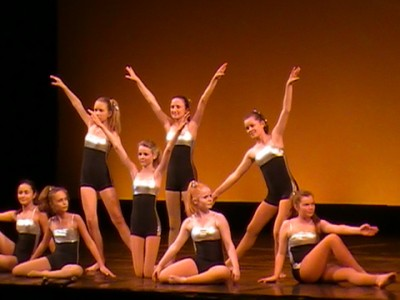Young Performers 2013