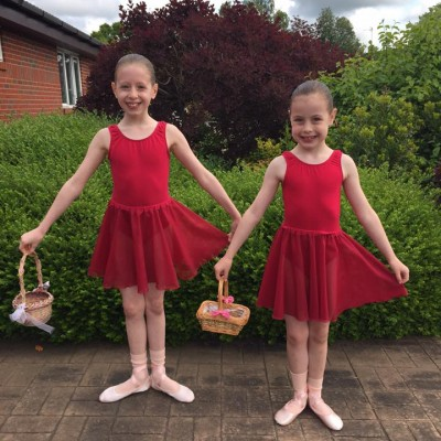 ISTD Ballet Exam Results, May 2016   Whitesides School of Dance